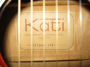 Гитара (3)