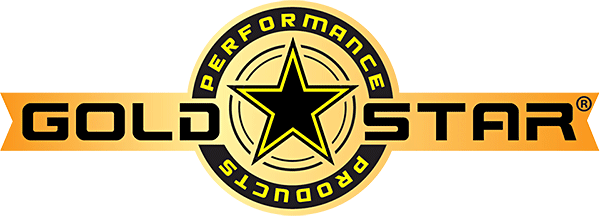 Goldstar Performance. Логотип