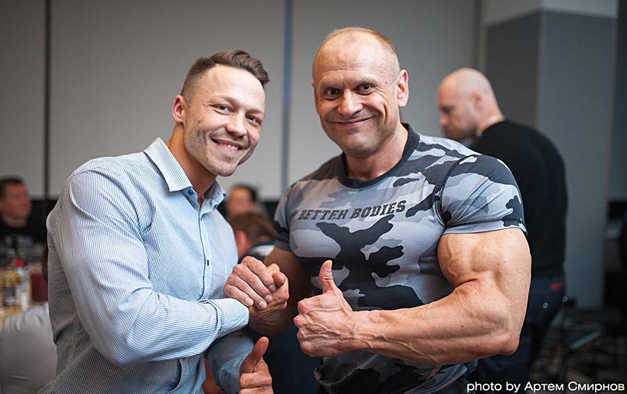 Андрей Попов, fitsport.ru