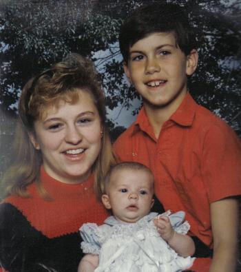 Jeannie Jewell Bobby 4-1990