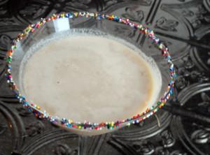 Cupcake- Martini (2)