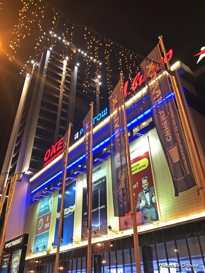 4 Торгово-развлекательный центр «Галерея Чижова».JPG
