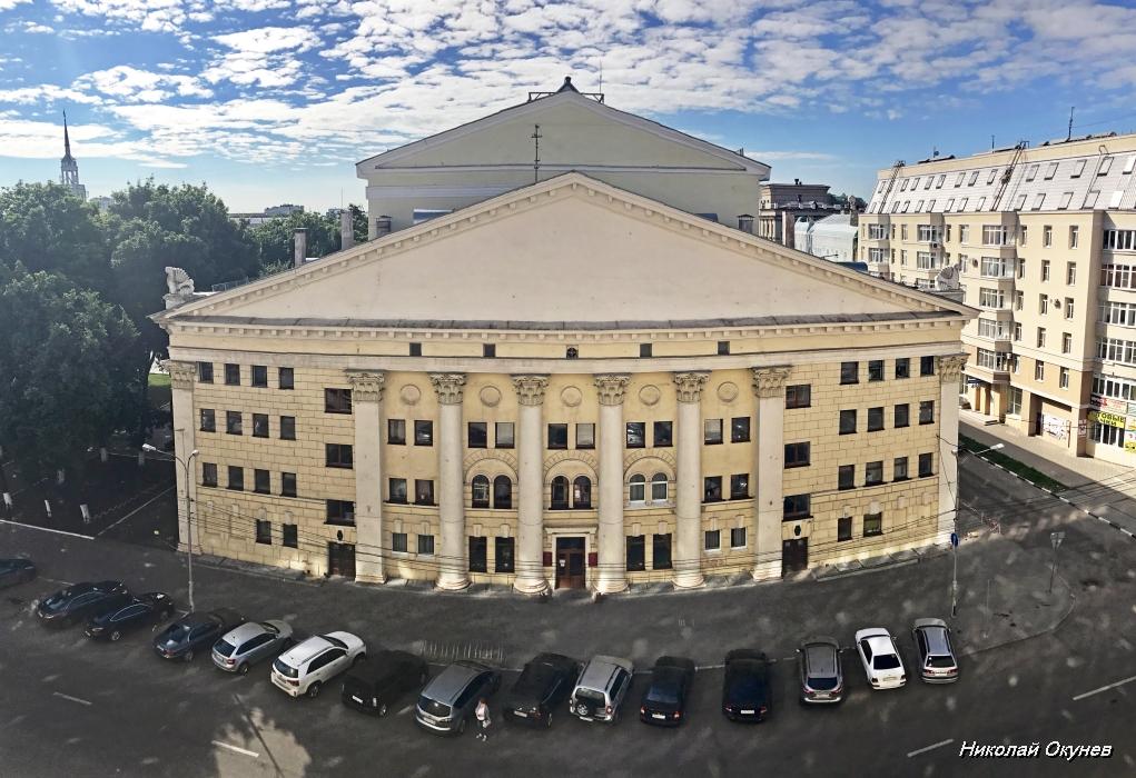 10 Воронежский государственный театр оперы и балета 2.JPG