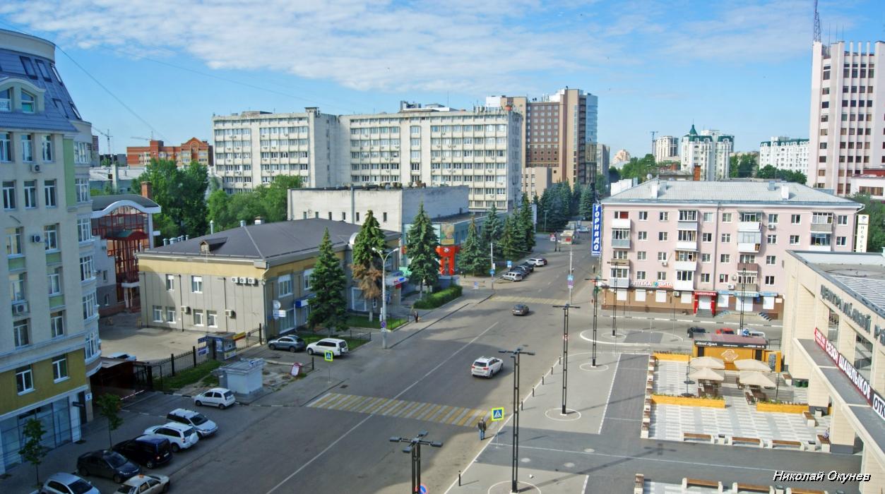 12 Пушкинская улица Воронежа.JPG