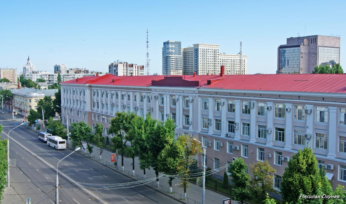 19 Улица Плеханова в Воронеже.JPG