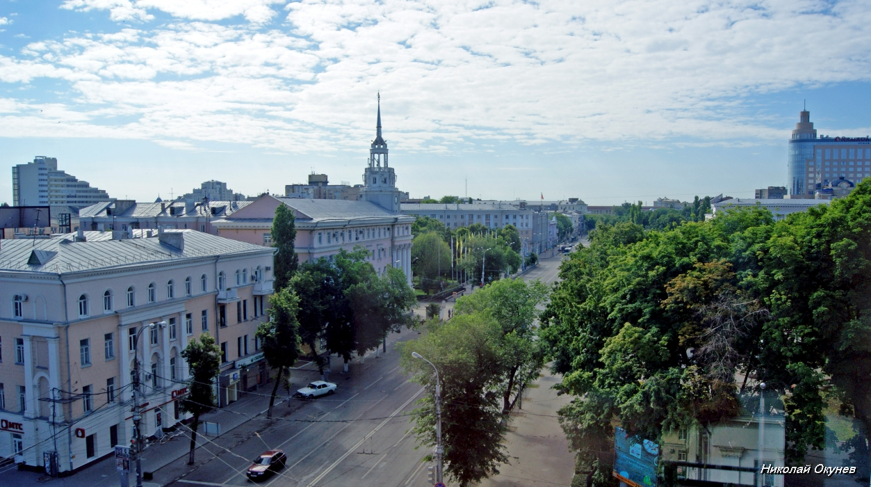 22 Улица в Воронеже.JPG