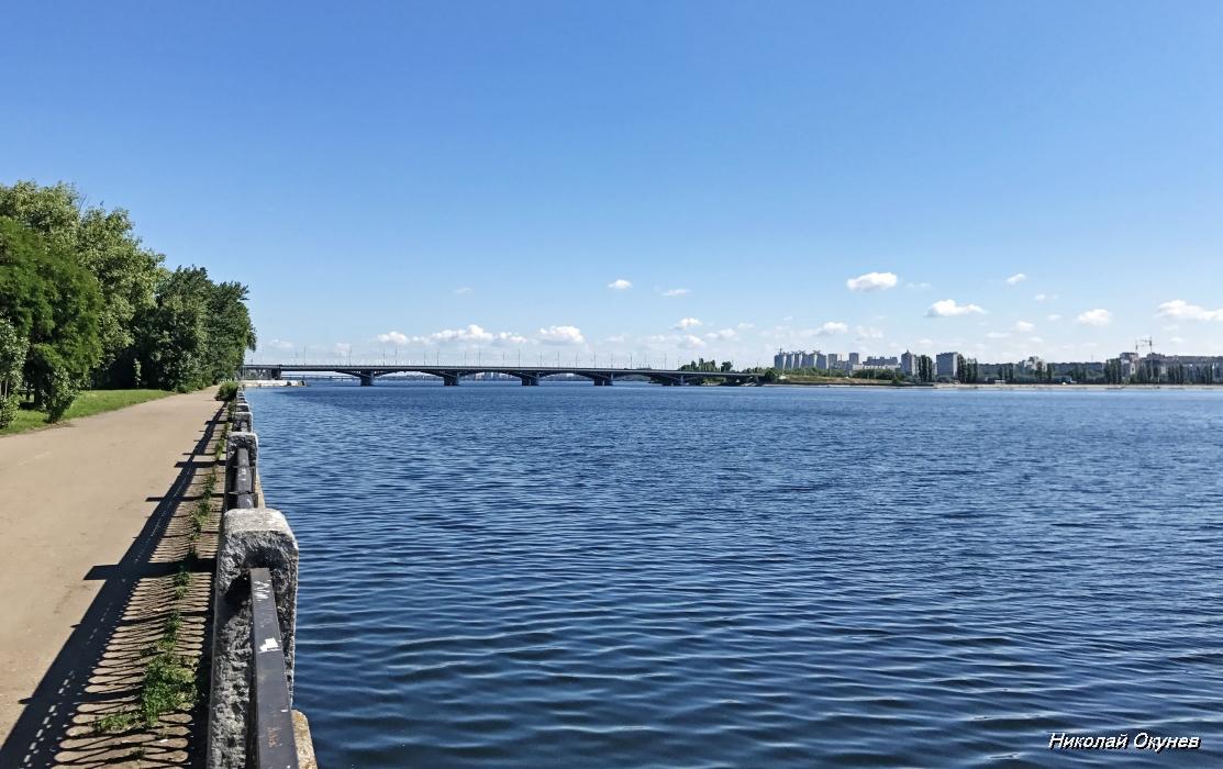 33 Набережная реки и водохранилища.JPG