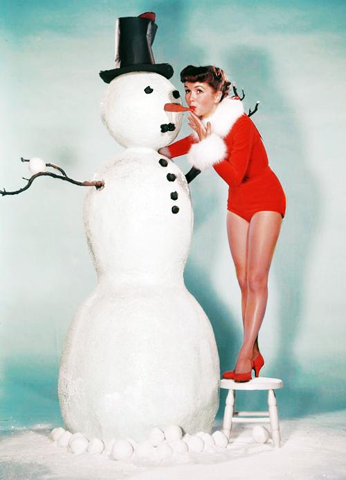 Debbie Reynolds c. 1950's