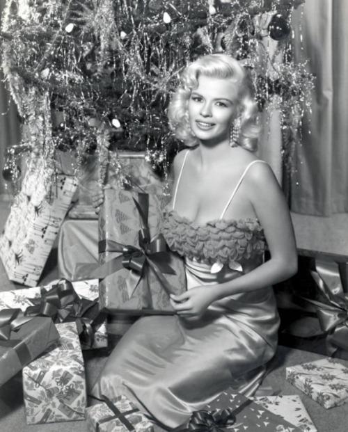 Jayne Mansfield 1950s