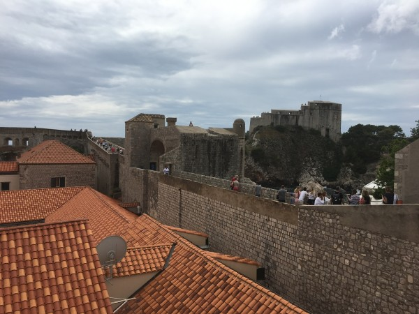 A Visit to King's Landing  Or is it Dubrovnik?: nwhyte