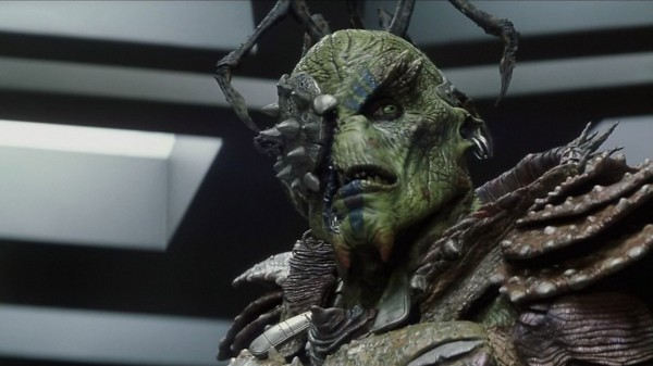 alien leader Sarris