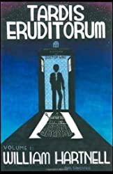book cover: TARDIS Eruditorum