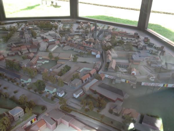 A Model Village