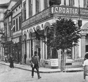Sarajevo 28 June 1914 Nwhyte Livejournal