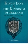 King's Inns and the Kingdom of Ireland