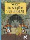 De Scepter van Ottakar