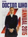 Doctor Who Annual 2015