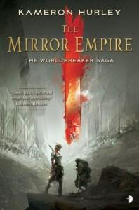 Mirror empire