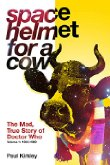 Space Helmet for a Cow