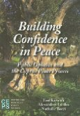 Building Confidence in Peace