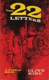 Twenty-Two Letters