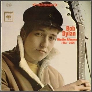 Bob Dylan - Studio Albums (1962 - 2006) download