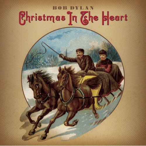Bob Dylan - Christmas In The Heart 2009 download