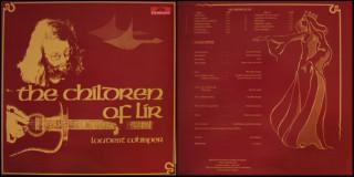Loudest Whisper - Children of Lir (1974)
