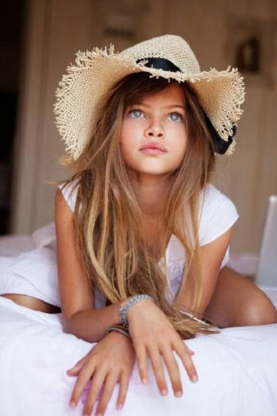 модели девочки маленькие девочки фото