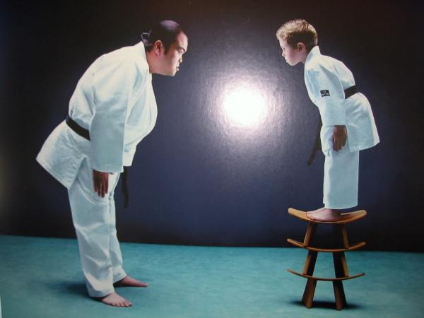 поклоны в японии