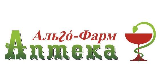 Сеть аптек Альго-Фарм