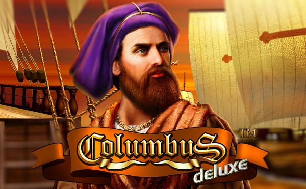 Columbus Deluxe слот