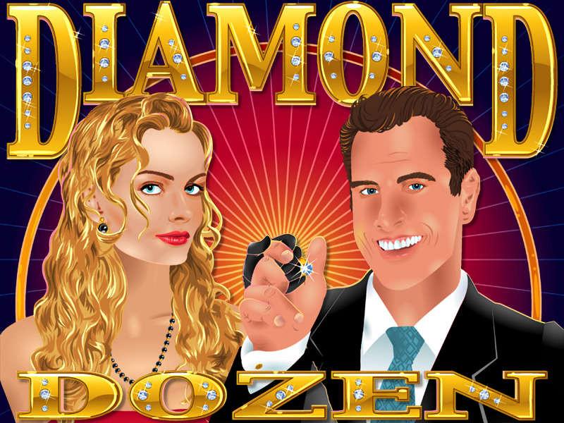 Diamond Dozen слот