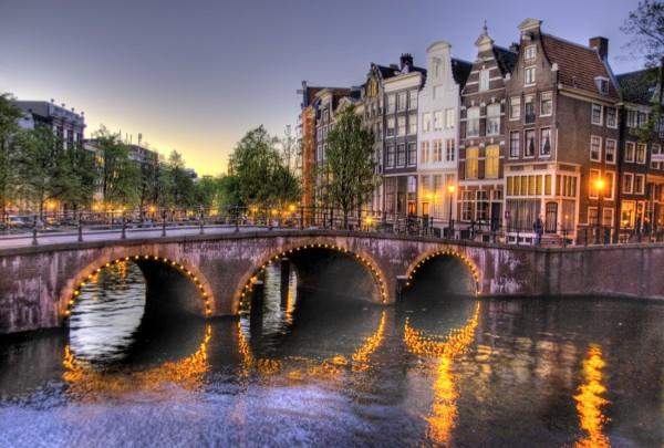 Кое-что о Нидерландах