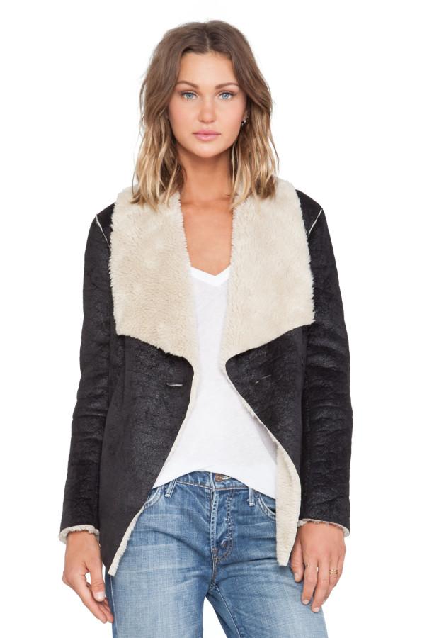 Куртка фостер дакота