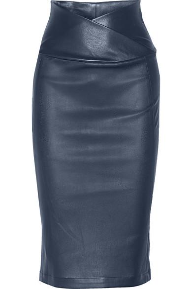 синяя юбка нет-а-порте