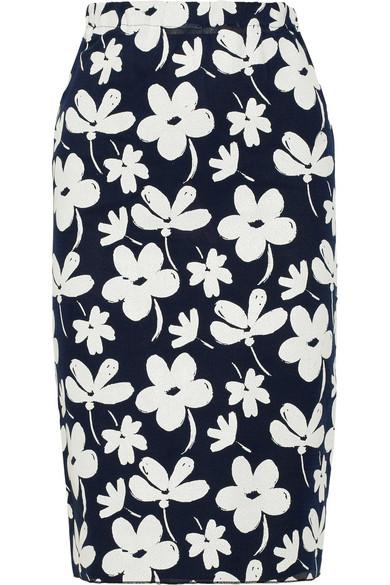 юбка марни