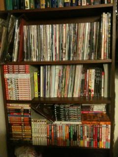 Sell/Trade/Buy BL Doujinshi and Manga: garagesalejapan
