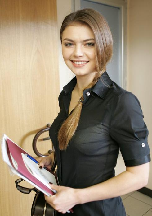 Alina-Kabaeva