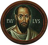 apostl Pavel