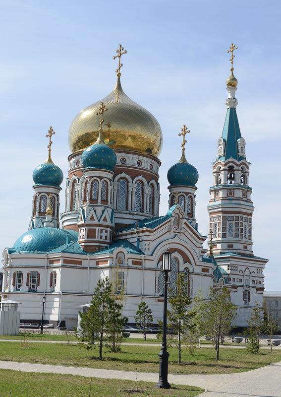 Иркутск-Трабзон