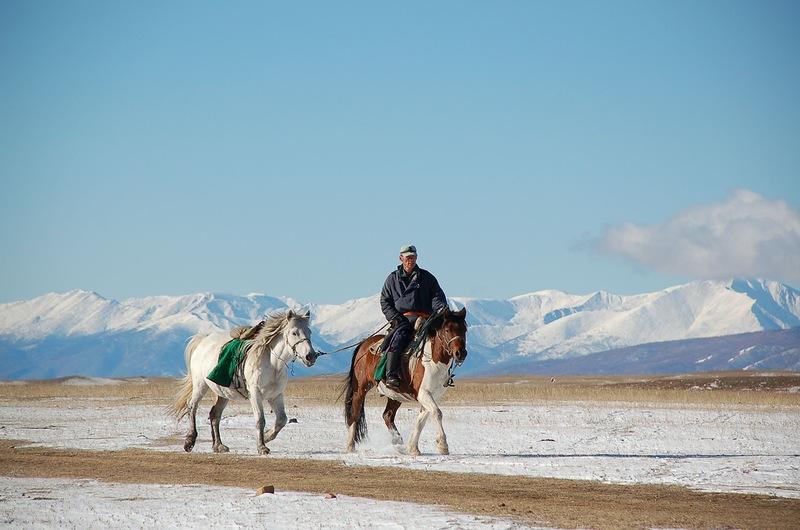 Монголия, Хубсугул