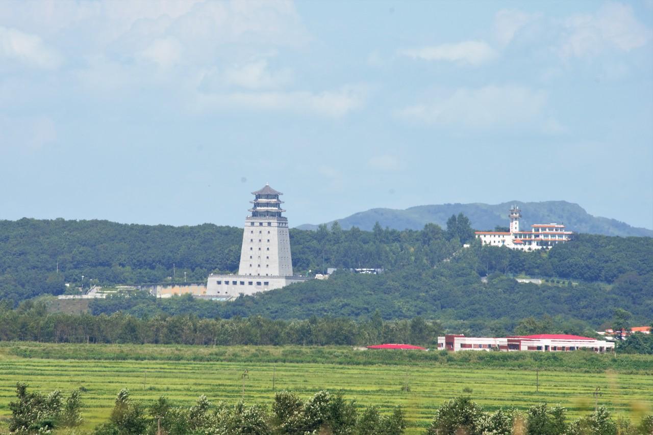 Северная Корея, часть 5-я