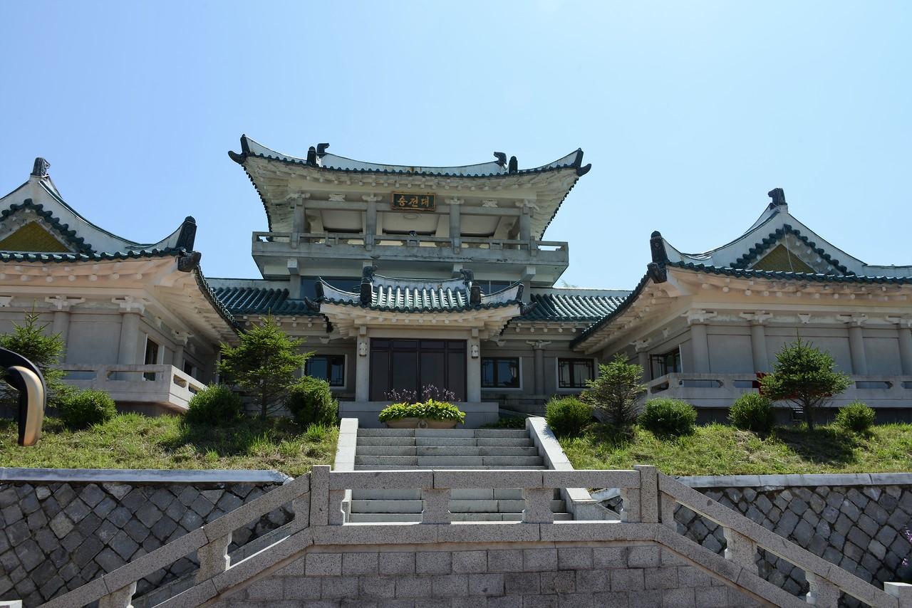 Сквкрная Корея, часть 4-я