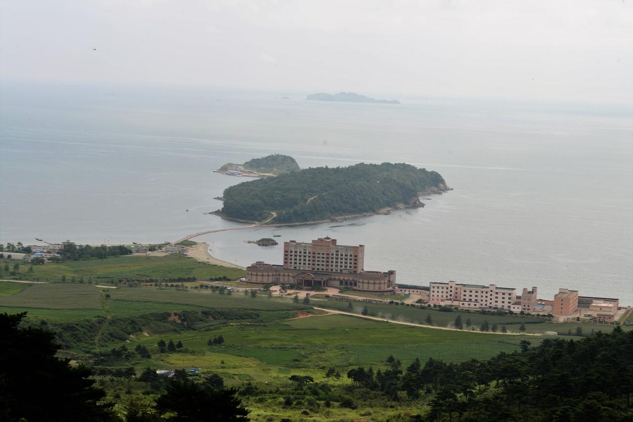 Северная Корея, часть 2-я