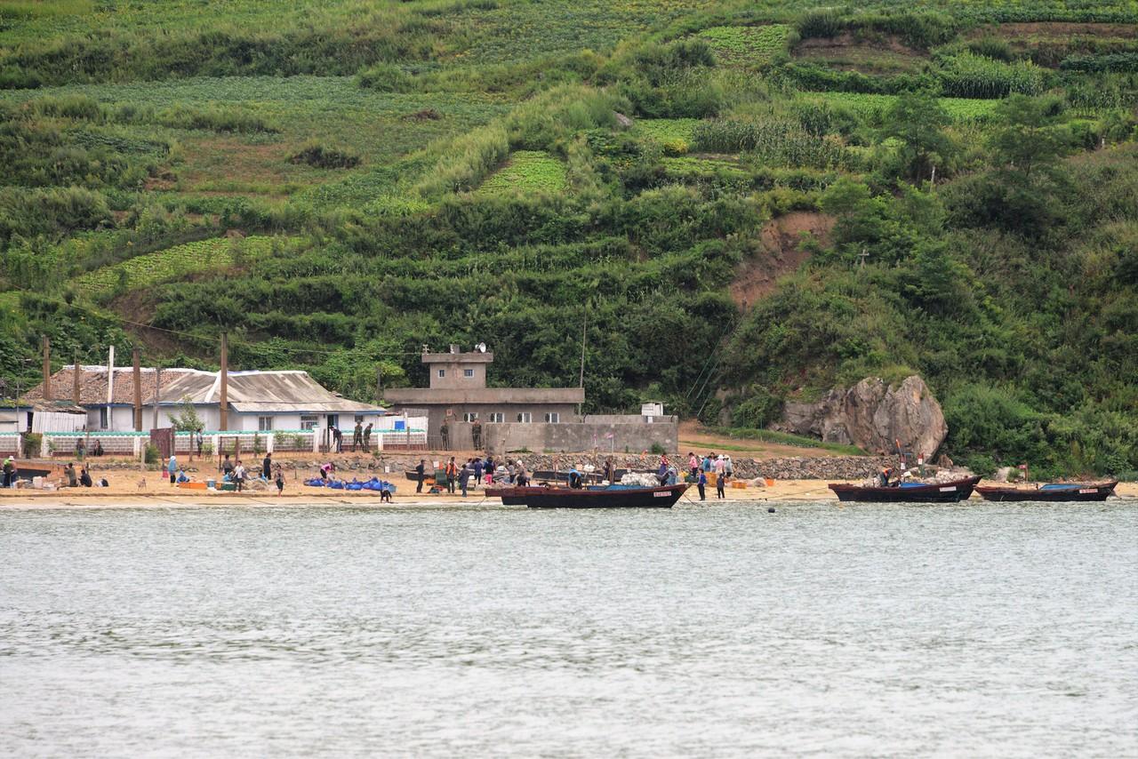 Северная Корея, часть 3-я