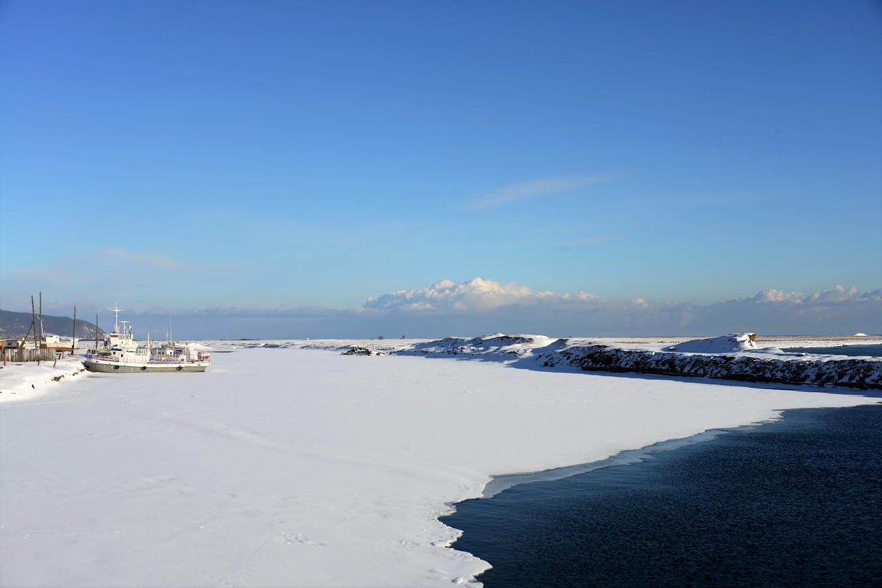 Ворота Байкала