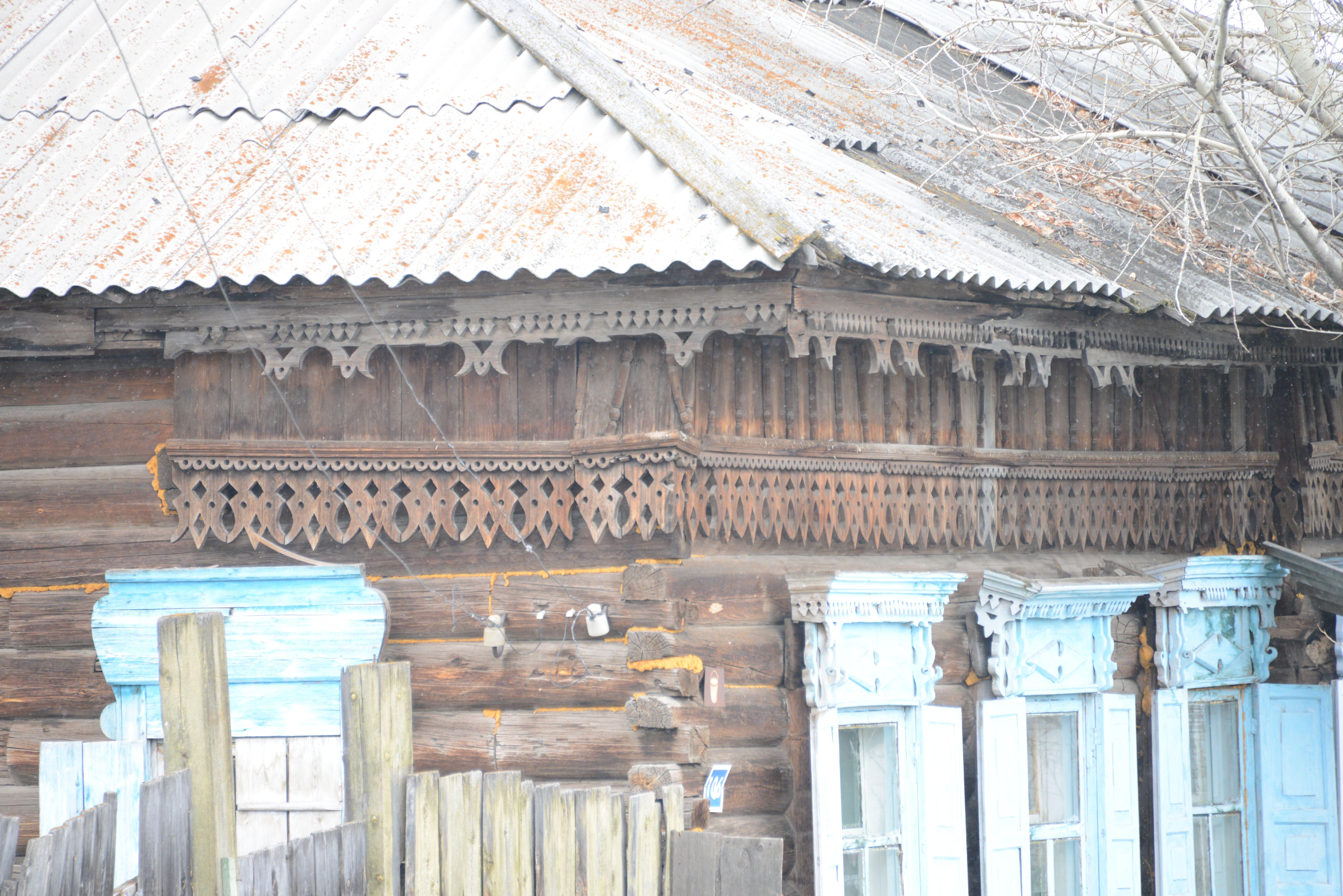 Иркутск - Жигалово