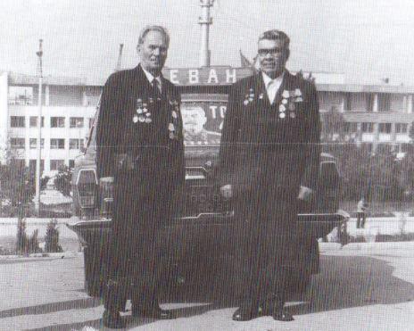 Цикин Иван Иванович