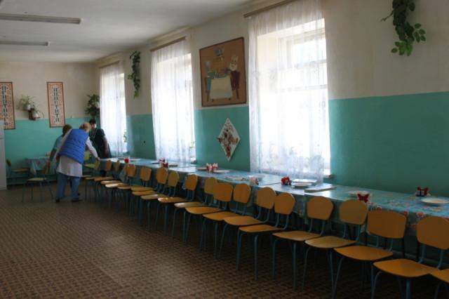дом престарелых в киевской обл